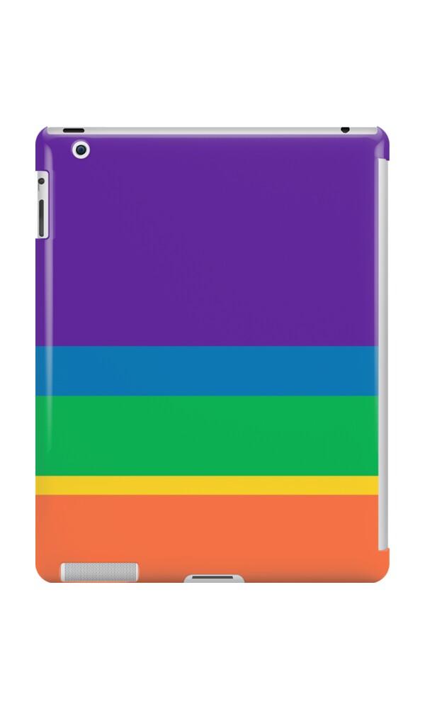 Decor I Invert Iphone Ipad Ipod Case Ipad Cases