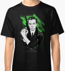 Jim Moriarty (Consulting Criminal) Classic T-Shirt