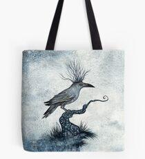 The Raven King Tote Bag