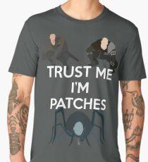 Trust me, I'm Patches! Men's Premium T-Shirt