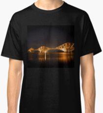 Forth Rail Bridge Classic T-Shirt