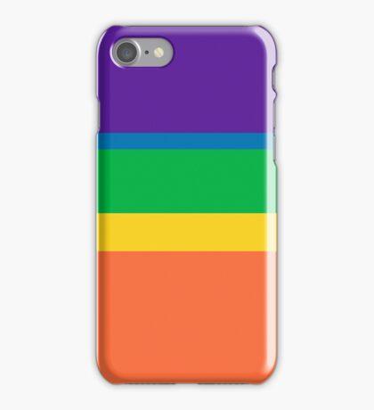 Decor I (Invert) [iPhone / iPad / iPod Case] iPhone Case/Skin