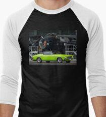 1971 Holden HQ GTS 350 Monaro T-Shirt