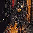 Fallen Angel - Urban Fantasy by Galen Valle