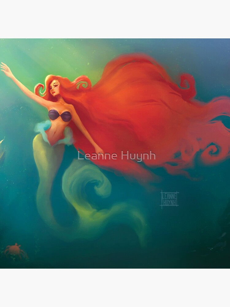 Mermaid by faedri