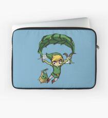 Legend Of Zelda - Wegfliegen Laptoptasche