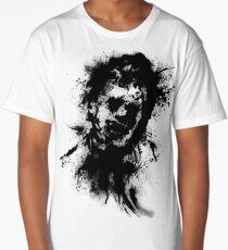 Texas Inkblot (classic) Long T-Shirt