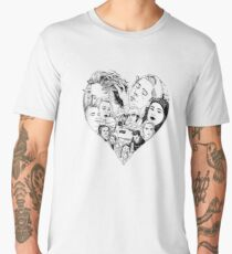 Skam  Men's Premium T-Shirt
