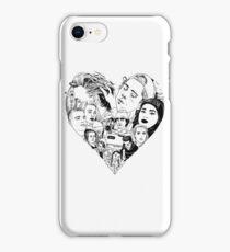 Skam  iPhone Case/Skin