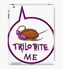 Trilobite Me iPad Case/Skin