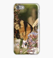 Easter Tiger Swallowtail v3 iPhone Case/Skin