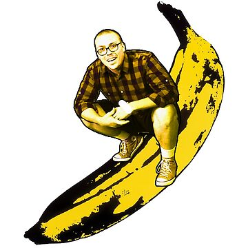 Franela amarilla anthony banantano de Zelius