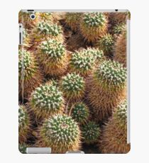 Ouch iPad Case/Skin