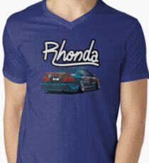 Rhonda the Honda Men's V-Neck T-Shirt
