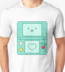 BMO 3DS, Time for Adenture! T-Shirt