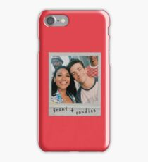 Westallen  iPhone Case/Skin