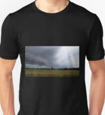 Running Before The Storm T-Shirt