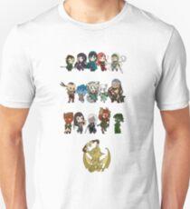 Little Walkers Unisex T-Shirt