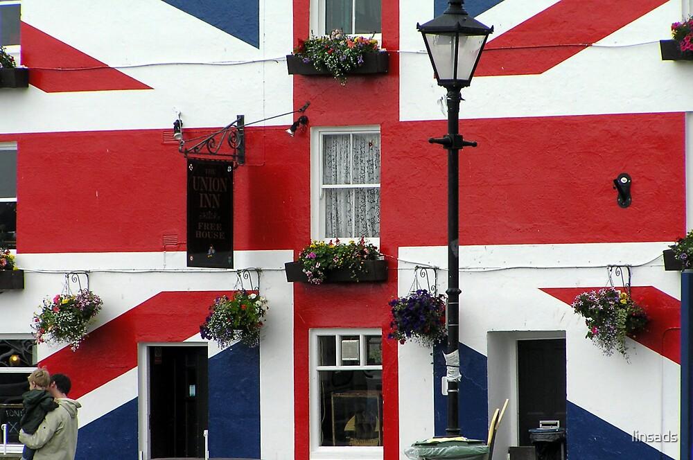 the Union Inn Saltash by linsads