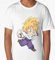 !Gohan Chibi! Dragon Ball Long T-Shirt