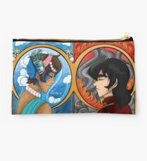 Guardians of Water and Fire Studio Pouch