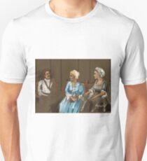 18th century England  T-Shirt