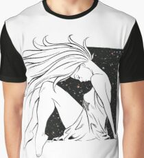 Cosmic Frame. Graphic T-Shirt