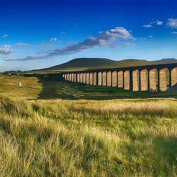 Ribblehead Viaduct by markhiggins