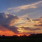 Beautiful Sky by James Brotherton