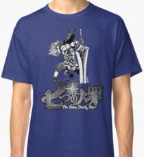 Camiseta clásica Meliodas
