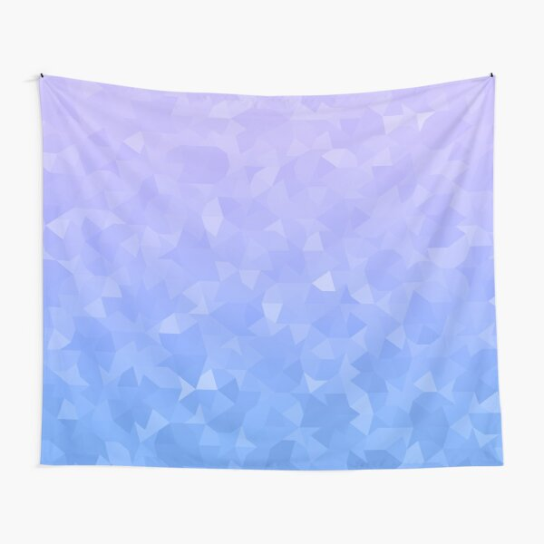 Ombre Violet Tapestry