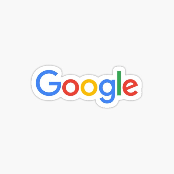 Google Sticker