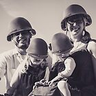 Military Family by Randy Turnbow