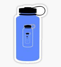 Infinite Hydration Sticker