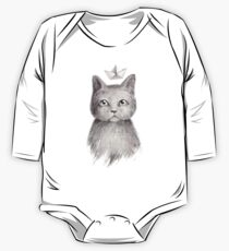 Dream cat One Piece - Long Sleeve
