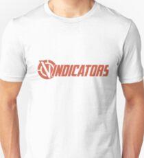 The Vindicators Unisex T-Shirt
