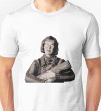 Log Lady Twin Peaks T-Shirt