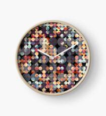 City Lights Clock