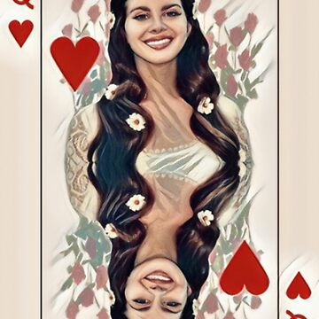 Lana: The Queen of Hearts by dopetrillaz