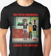 The Putoz Kremozos T-Shirt