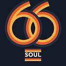 66Soul by modernistdesign