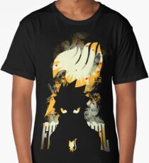 The happy fairytail Long T-Shirt