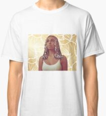 Solange Classic T-Shirt
