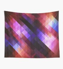 Pattern 11 Wall Tapestry