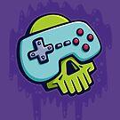 Gamer Gunk by strangethingsA