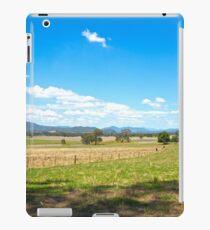 King Valley ...Australia. iPad Case/Skin