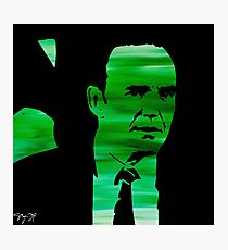 Phil Coulson Photographic Print