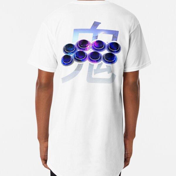 Vewlix (Oni Vers.) Long T-Shirt