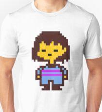 Frisk Undertale HQ T-Shirt