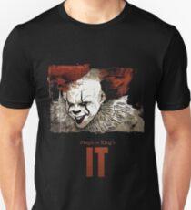 stephen king it Unisex T-Shirt